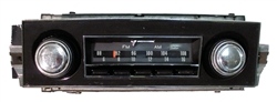 1967-1968 Firebird AM / FM Radio - Original GM - 7303241 - 986824