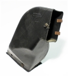 1970 - 1981 Air Conditioning Dash Duct LH - Original GM Used - 9799880