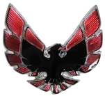 1974 - 1981 Firebird Rear Trunk / Deck Lid Emblem
