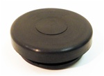 Valve Cover Rubber Grommet Plug , Flat - OE Style