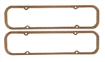 1967 - 1981 Engine Valve Cover Gaskets Set, Cork