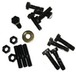 1967 - 1968 Water Pump to Timing Cover Bolt Kit