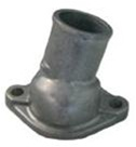 1967 - 1970 Aluminum Thermostat Water Neck Housing, 9779072
