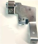1970 - 1971 Throttle Cable Bracket , 4 Barrel