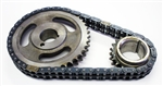 Pontiac Hi-Po Roller Timing Chain  Set