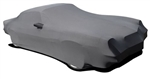 1974 - 1981 Firebird Onyx Stretch Fit Car Cover, Indoor Soft Lining
