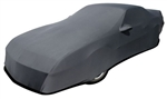 1982 - 1992 Firebird Onyx Stretch Fit Car Cover, Indoor Soft Lining