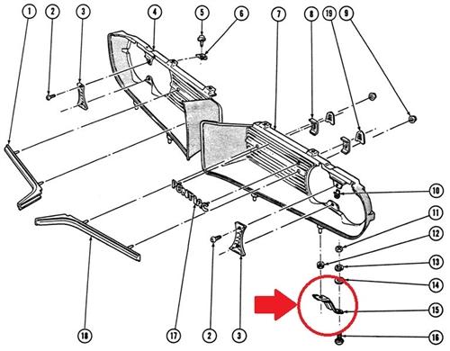 fine 67 firebird wiring diagram inspiration