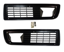 1979 - 1981 Firebird and Trans Am Grille Set, LH and RH