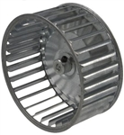 1967 - 1977 Heater Fan Blower Motor Squirrel Cage Fan, GM Original Used