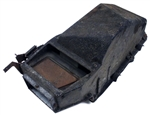 1968 Under Dash Heater Core Case Box with Air Conditioning - GM Used