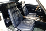 1969 Firebird Standard Interior Kit w/ Pre-Assembled Door Panels, Stage 2