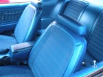 1970 Firebird Deluxe Interior Kit with Comfortweave