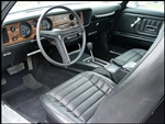 1971 Firebird Deluxe Interior Kit with Comfortweave