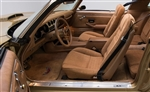 1978 Basic Interior Kit with Custom Cloth Interior, Hardtop