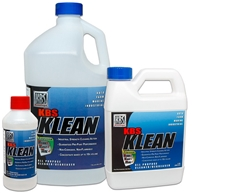 KBS Klean, Powerful Cleaner and Degreaser