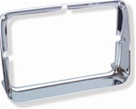 1979 - 1981 Headlight Bezel Trim, Chrome