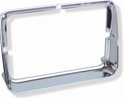 1979 - 1981 Firebird Headlight Bezel Trim, Chrome, 10004292 