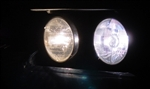 1967 - 1969 Firebird Xenon Headlight Lamp & Bulbs Set