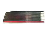 1982 - 1984 Firebird Trans AM Tail Light Assembly LH ( Original Used GM )