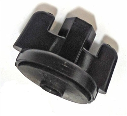 1979 - 2002 Tail Light Plastic Nuts, Un-Threaded, OE Style, Each