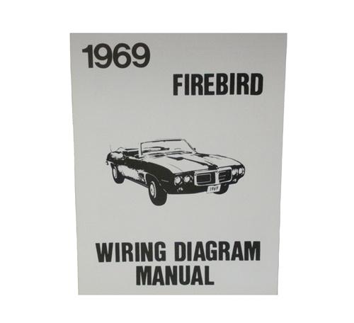 1969 firebird wiring diagram manual, Wiring diagram