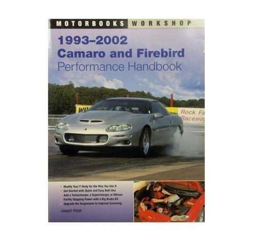 1993 2002 camaro and firebird performance handbook rh firebirdcentral com 1996 Camaro 1994 Camaro
