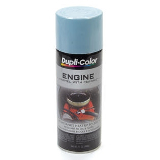 Spray Can Paint That Resist Gasoline