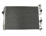 1993 - 2002 Firebird and Trans Am COLD-CASE Aluminum Radiator