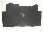 1982 - 1992 Hood Insulation, Flat for Firebird and Trans Am