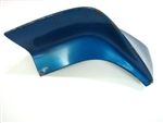 1979 - 1981 Firebird and Trans Am Rear Spoiler RH Corner End Piece, Used GM