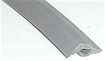 1970 - 1981 Spoiler to Body Welting Gasket Trim, Each