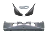 1976 Trans Am Front Spoiler Set , New Urethane OE Style