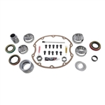 Rear End Axle Rebuild/Install Overhaul Kit, 10 Bolt 8.2