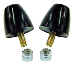 1967 - 1992 Firebird Detroit Speed Rebound A-Arm Bumpers Stoppers