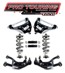 1970-1981 Speed Tech Firebird Pro Touring Suspension Kit