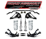 1970-1981 Speed Tech Firebird Road Assault Suspension Kit
