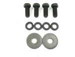 1967-1974 Crossmember Transmission Mount Hardware Set
