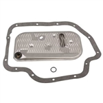 1967 - 1972 Firebird Automatic Transmission Filter With Gasket, Turbo 400