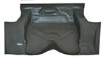 1970 - 1973 Firebird Molded Trunk Mat - OE Style