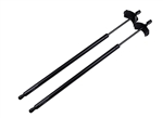 1993 - 2002 Trunk Lid Hatch Lift Shock Support, Coupe