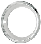 14 X 7 Rally Wheel Trim Ring, Each