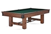 Brunswick Canton Pool Table - Pool Tables Plus