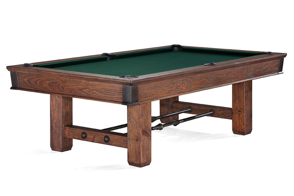 Brunswick Canton Pool Table Pool Tables Plus - Brunswick bridgeport pool table