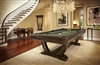 Brunswick De Soto  Pool Table
