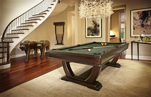 Pool Tables Plus