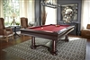 Brunswick Lexington Pool Table