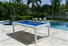 Balcony Cape Cod Outdoor Pool Table