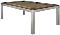 Urban Legacy Collection Belle Pool Table