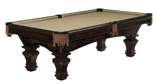 Brunswick Ashbee Pool Table Pool Tables Plus - Brunswick bridgeport pool table